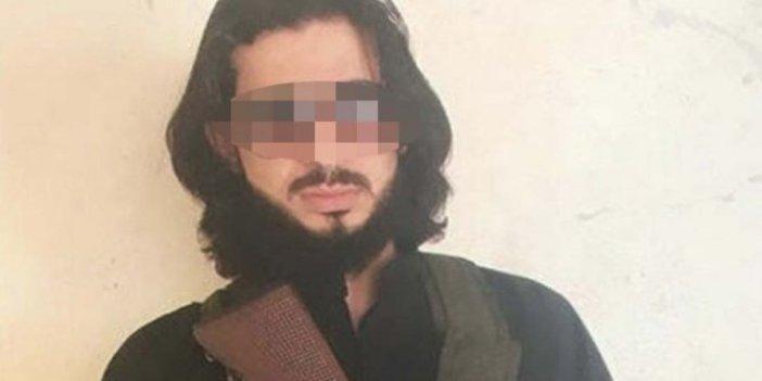 IŞİD sanığına hem ceza hem tahliye