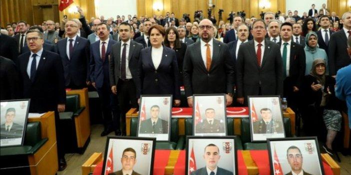 İYİ Partili Ahmet Çelik: Yüreklerimizde olacaklar
