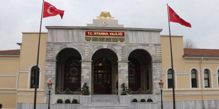 Yasaklanan tiyatro oyunu ile ilgili Valilik'ten açıklama: PKK propagandası yapılıyor!