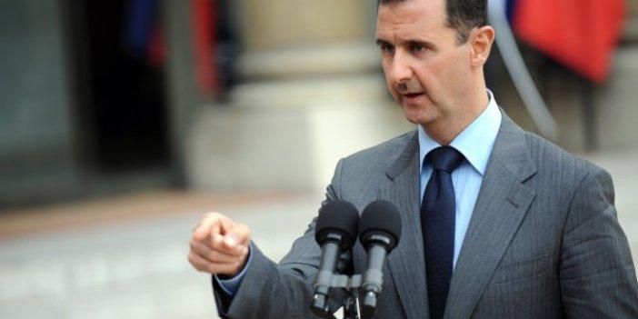 Suriye'de seçimin tarihi belli oldu