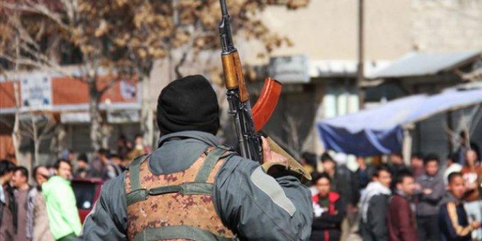 Afganistan'daki barış anlaşmasına rağmen ABD ve Taliban'dan üst üste saldırılar