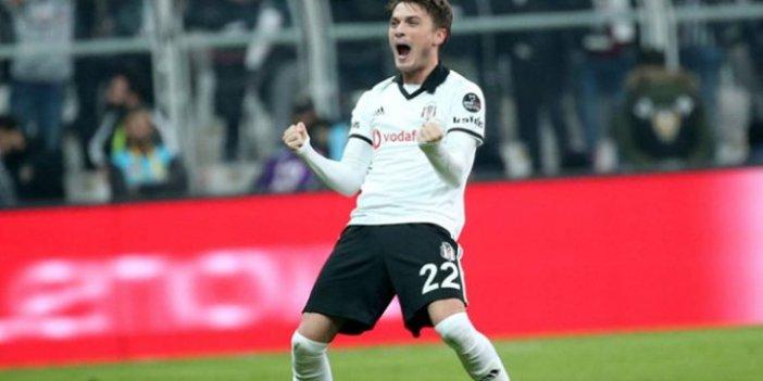 Adem Ljajic Beşiktaş'tan ayrılacak mı?