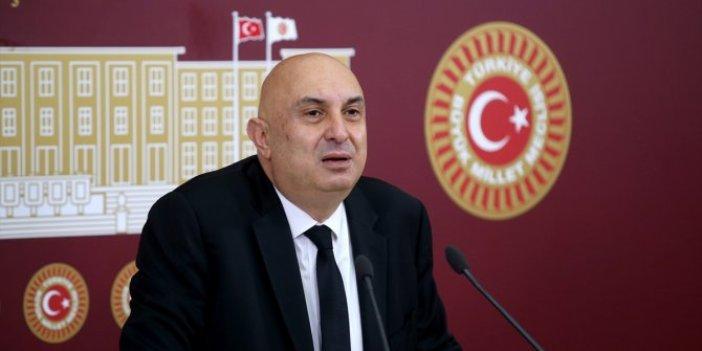 Erdoğan'ın avukatından Engin Özkoç'a dava çıkışı