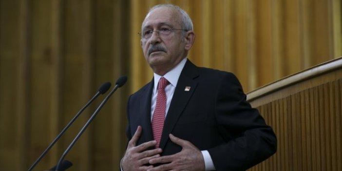 Kemal Kılıçdaroğlu, Erdoğan'a seslendi