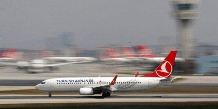 İstanbul'dan kalkan uçakta corona virüs çıktı!
