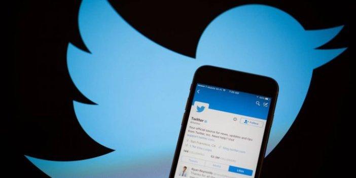 Twitter'da büyük yenilik!