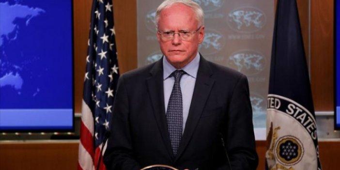 ABD Suriye Özel Temsilcisi James Jeffrey'den dikkat çeken açıklama
