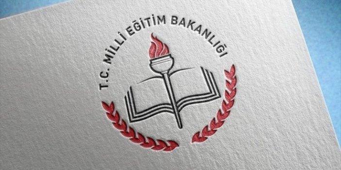 MEB açıkladı: Okullarda tüm sosyal etkinlikler iptal edildi
