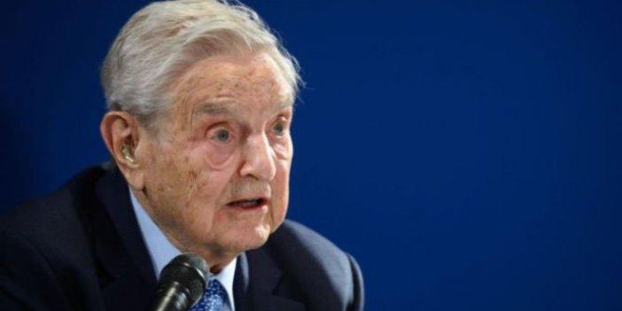 George Soros'tan Erdoğan açıklaması: Desteği hak ediyor