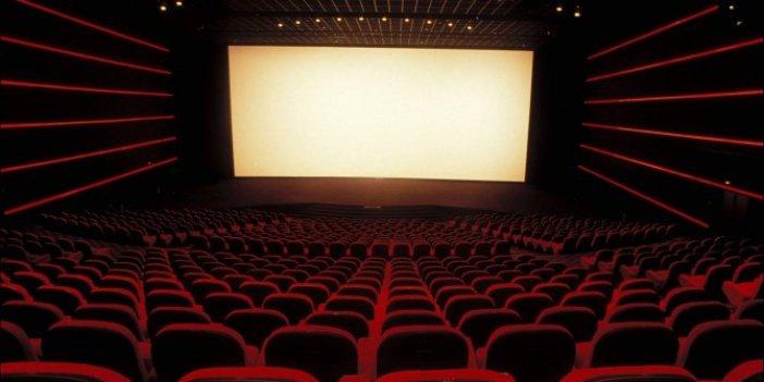 Sinema salonlarında 2 ayda 15 milyon bilet satıldı