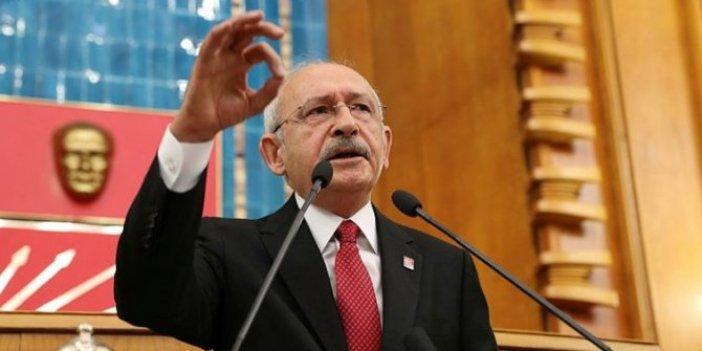 Kemal Kılıçdaroğlu'ndan CHP'li heyetlere talimat
