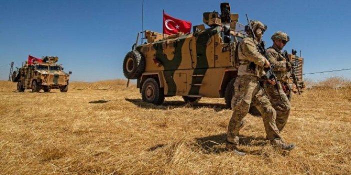 Gaziantep Valiliği: 1 askerimiz şehit
