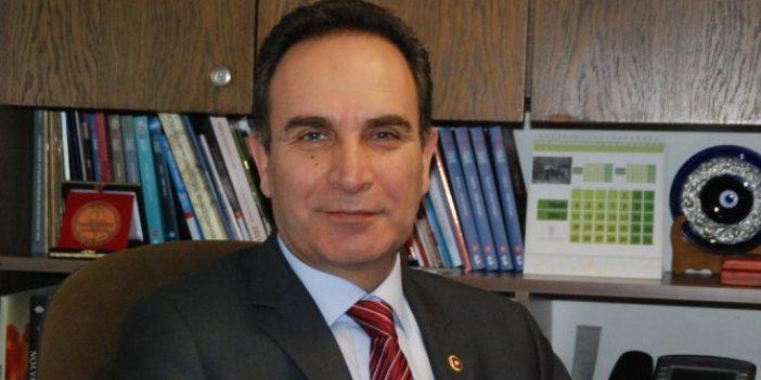 Prof. Haluk Eyidoğan: 'AFAD deprem verilerini neden paylaşmıyor, acil açıklama yapılmalı'