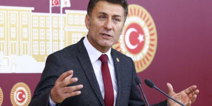 CHP'li Orhan Sarıbal: Çiftçinin bankalara borcu 64 kat arttı