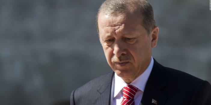 Erdoğan: 'Vicdanı nasır tutmuş bir dünyanın 8 Mart'ı kutlaması riyakârlıktır'