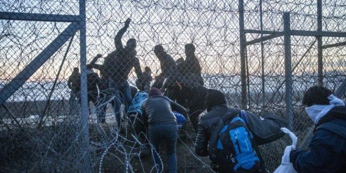 Yunanistan'dan Türkiye'ye sınır cevabı