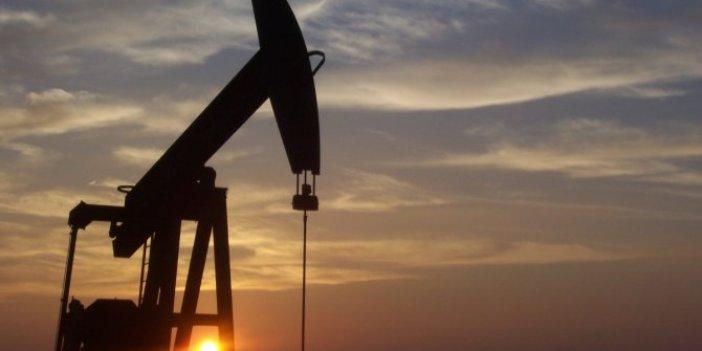 Corona virüs petrol üretimini de vurdu