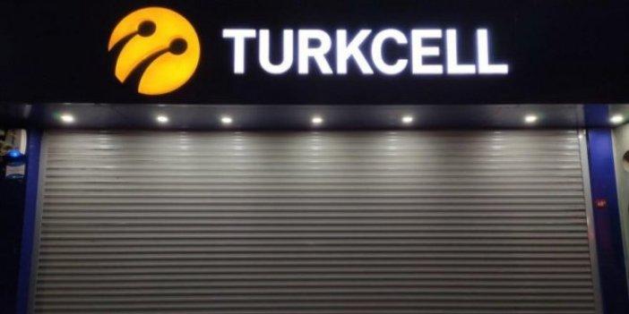 Turkcell'in tepesinde ayrılık kararı