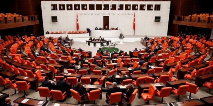 Genel Kurul'da sadece 9 AKP'li vekilin yer alması tepki çekti!