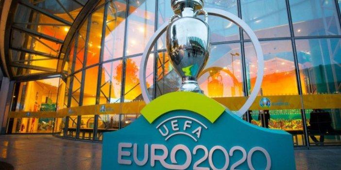 Corona virüs engeli: EURO 2020 ertelenecek mi?