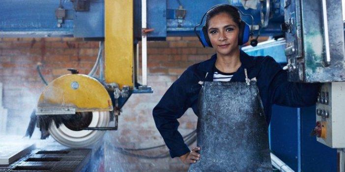 Kadınların yüzde 93'ü sendikasız çalışıyor