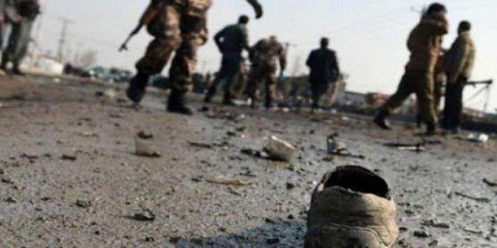 Afganistan'da son bir ayda 134 sivil öldürüldü