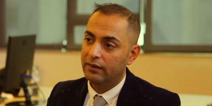 Murat Ağırel adli kontrol şartıyla serbest bırakıldı