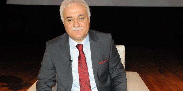 Erdoğan'ın atadığı Nihat Hatipoğlu Saray'ın talimatını çiğnedi