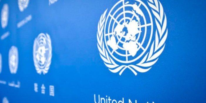 BM'den Yunanistan açıklaması