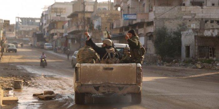 Ateşkesin ardından İdlib'de çatışma: 15 ölü