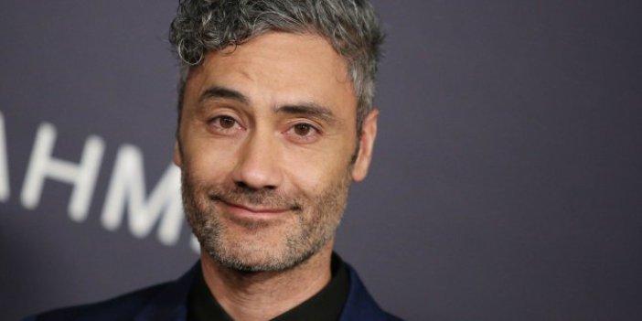 Oscar ödüllü yönetmen Taika Waititi Netflix'le anlaştı