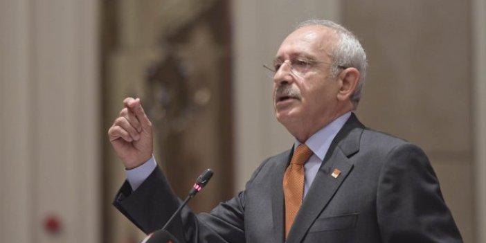 Kemal Kılıçdaroğlu'ndan CHP'li belediyelere koronavirüs talimatı