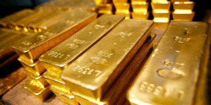 Altının ons fiyatı 7 ayın zirvesinde