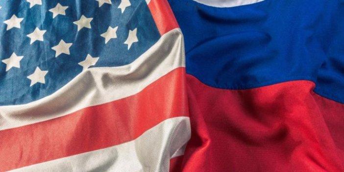 Rusya'dan, ABD'ye Türkiye göndermesi