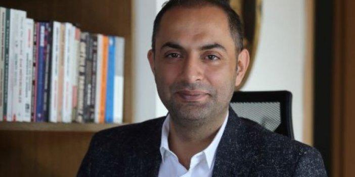 Murat Ağırel'e destek yağdı