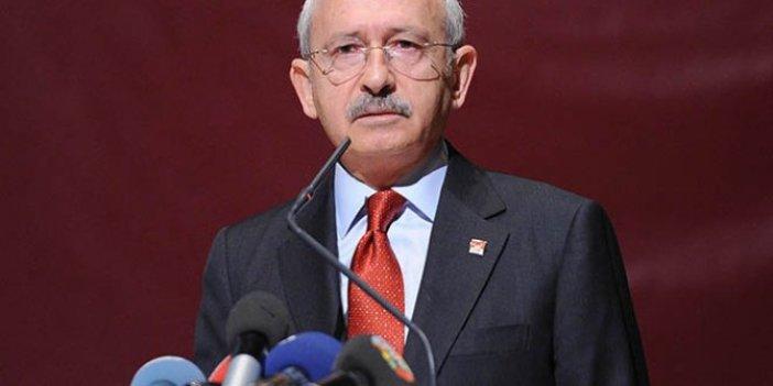 """Kemal Kılıçdaroğlu: """"Hukukun üstünlüğünü savunacağız"""""""