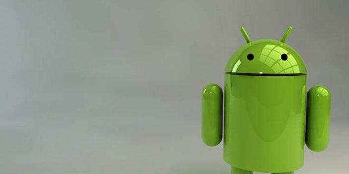 En fazla güvenlik açığını Android verdi!