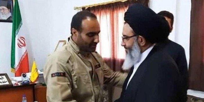 İran Devrim Muhafızları komutanı Ferhat Dabiryan öldürüldü