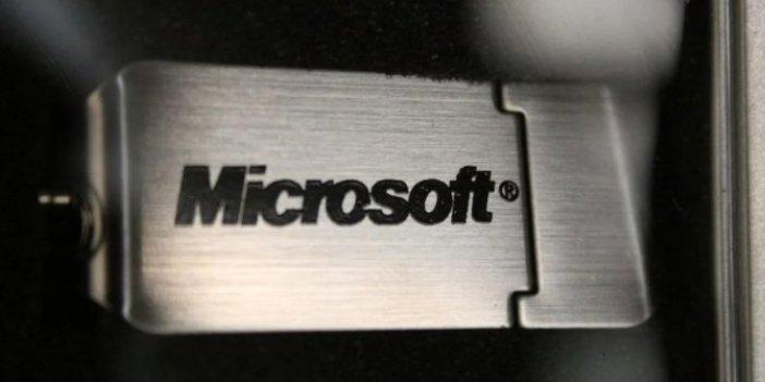 1,2 Milyon Microsoft Hesabı Hacklendi