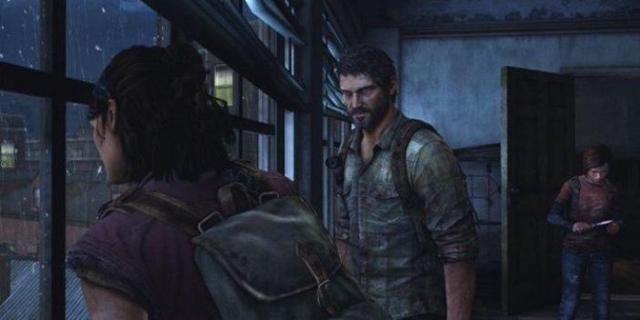 The Last of Us'ın dizisi geliyor