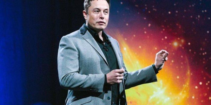 Elon Musk'ın corona virüs tweeti tepki çekti