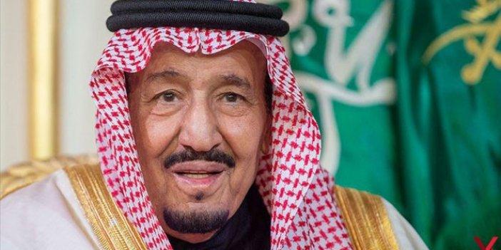 'Suud Kralı Selman öldü' iddiası