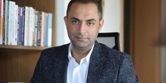 FETÖ medyası Murat Ağırel'i böyle hedef göstermişti