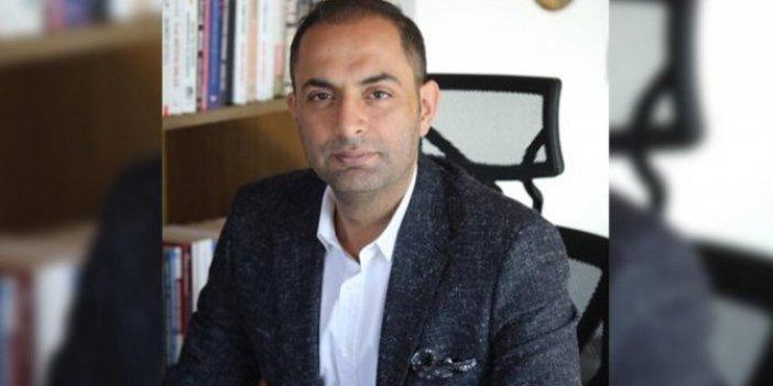 Murat Ağırel'e sosyal medyadan destek