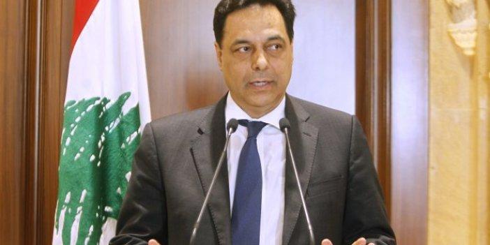 Lübnan Başbakanı Hassan Diyab: 'Dünyanın en borçlu ülkesi olma yolundayız'