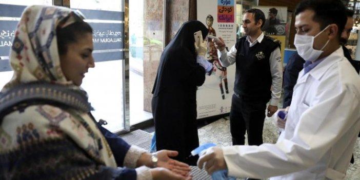 İran'da alkol coronaya iyi geliyor söylentisi can aldı