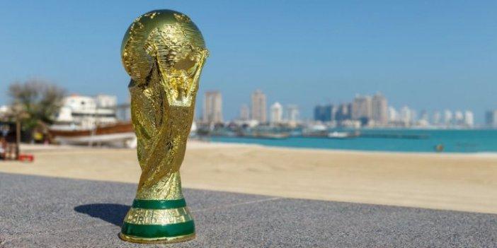 FIFA, 2022 Dünya Kupası Elemeleri'ni erteledi