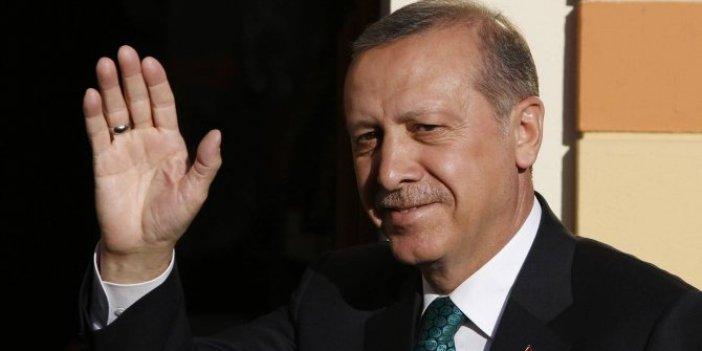Erdoğan'dan corona virüs önlemi: Kimseyle tokalaşmadı!