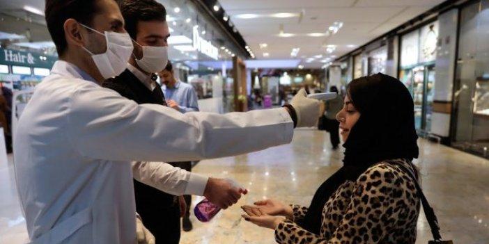 Tahran Milletvekili: Tahran yönetimi corona virüs salgınında yalan söyledi