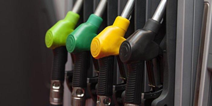 Petrol şirketlerinin hisselerinde sert düşüş!